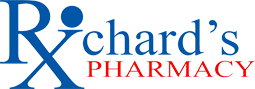 richard pharmacy logo