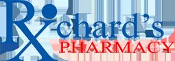 richard pharmacy logo